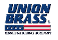Union Brass Shelf Back Faucets